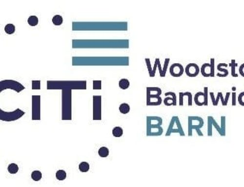 Client Success Story -The Bandwidth Barn