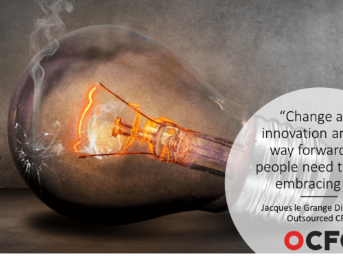 The Inconvenient Truth about Innovation