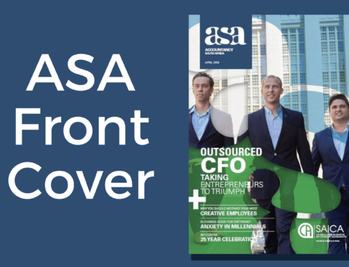OCFO SAICA Cover Feature: News Update