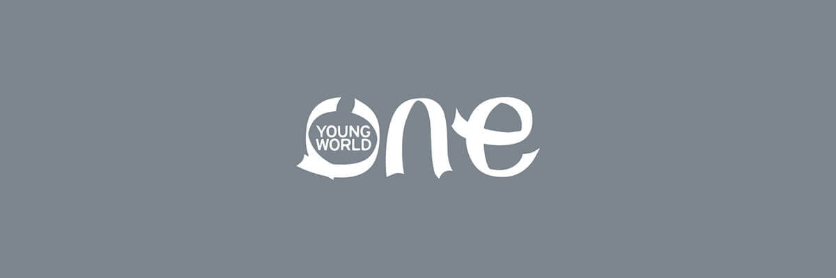 One Young World – Inspiring Change Around the World