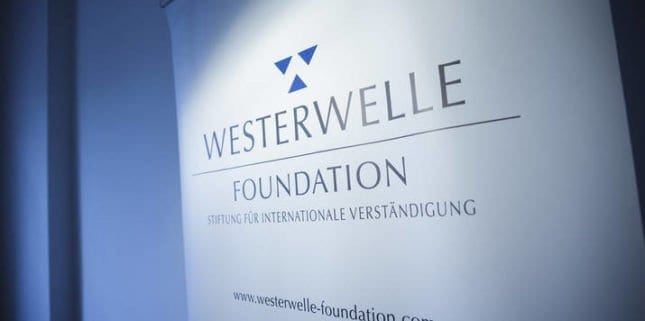 Leadership in Emerging Markets – unpacking the Westerwelle Foundation's Young Founders Conference
